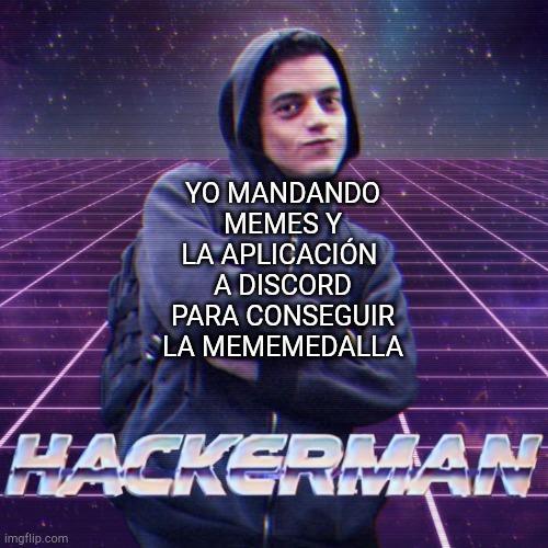 Hackerman :son: - meme