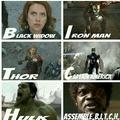 assemble, b.i.t.c.h
