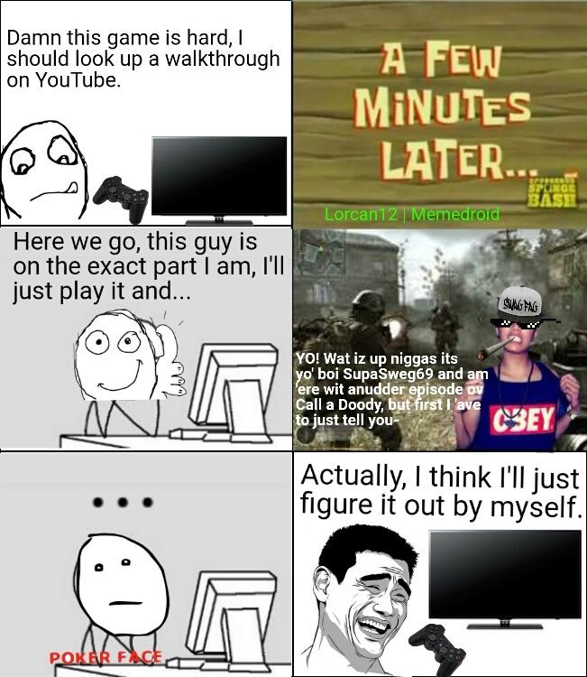 2nd comment is SupaSweg69 - meme