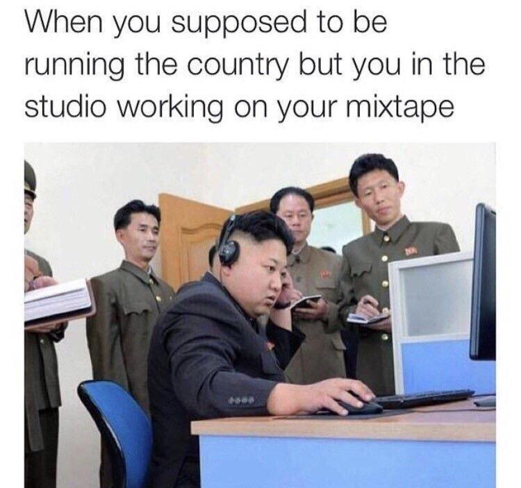 SuperIlluminati is best user  - meme