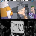 No soy khea bro, soy PentAzucar