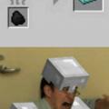 Minecraft is the best