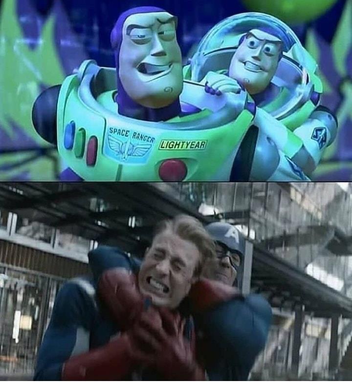 No veo la diferencia. - meme