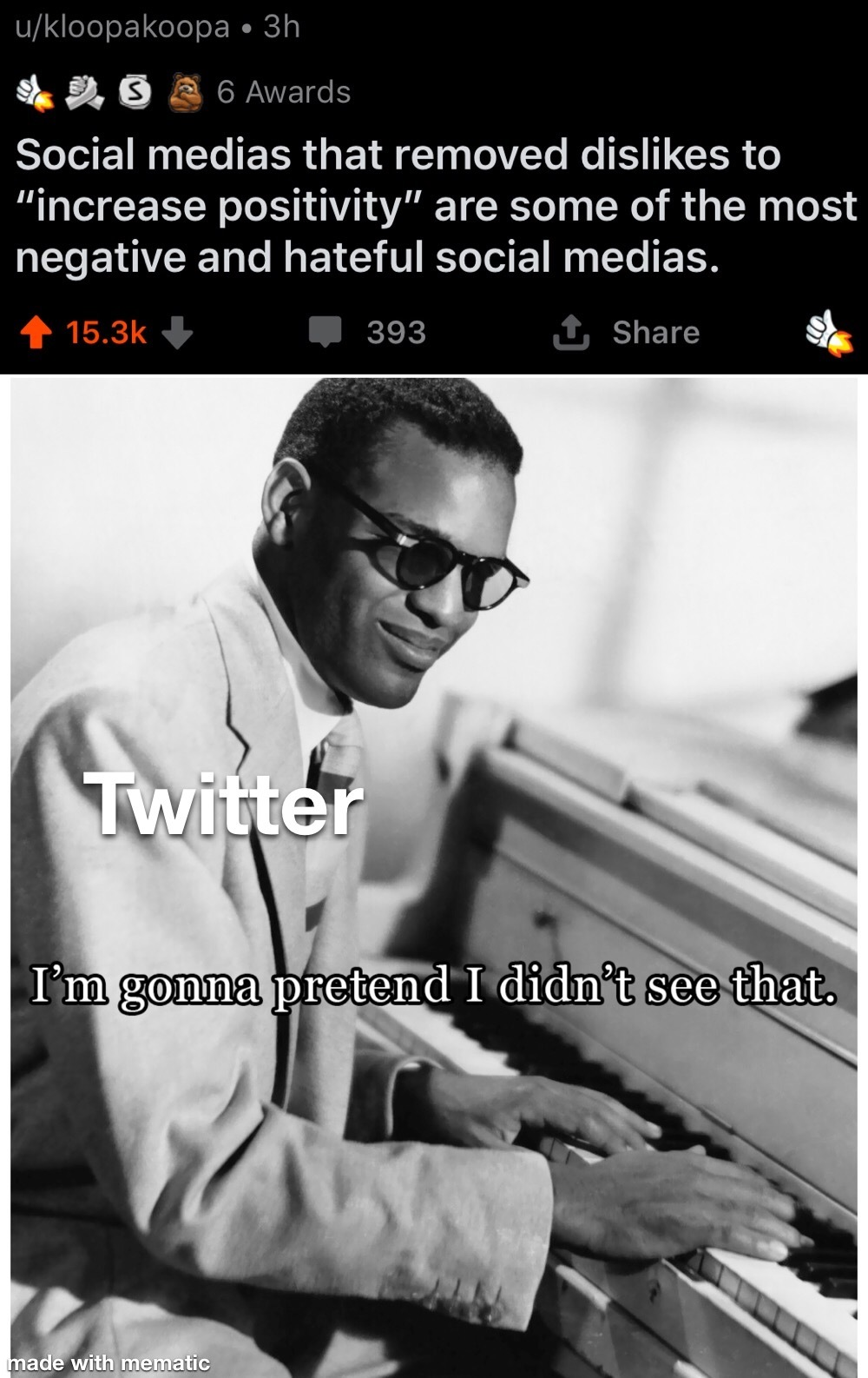 True tho - meme