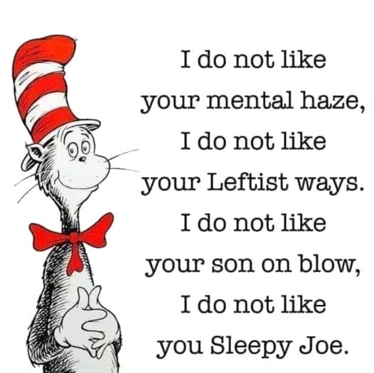 Sleepy Joe - meme