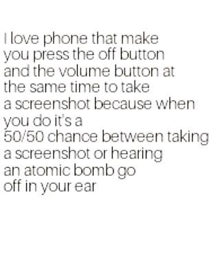 Fucking destroys your ears - meme