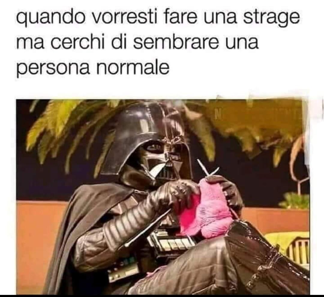 La strage - meme