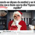 Santa Depravado