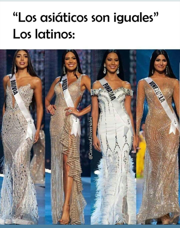 Estos latinos nos llevan años de ventaja | DMDnyne - meme
