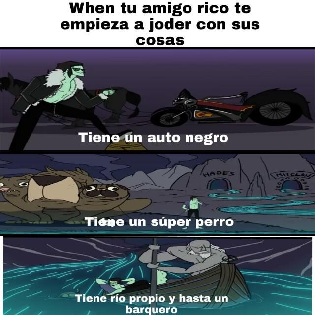 HADES - meme