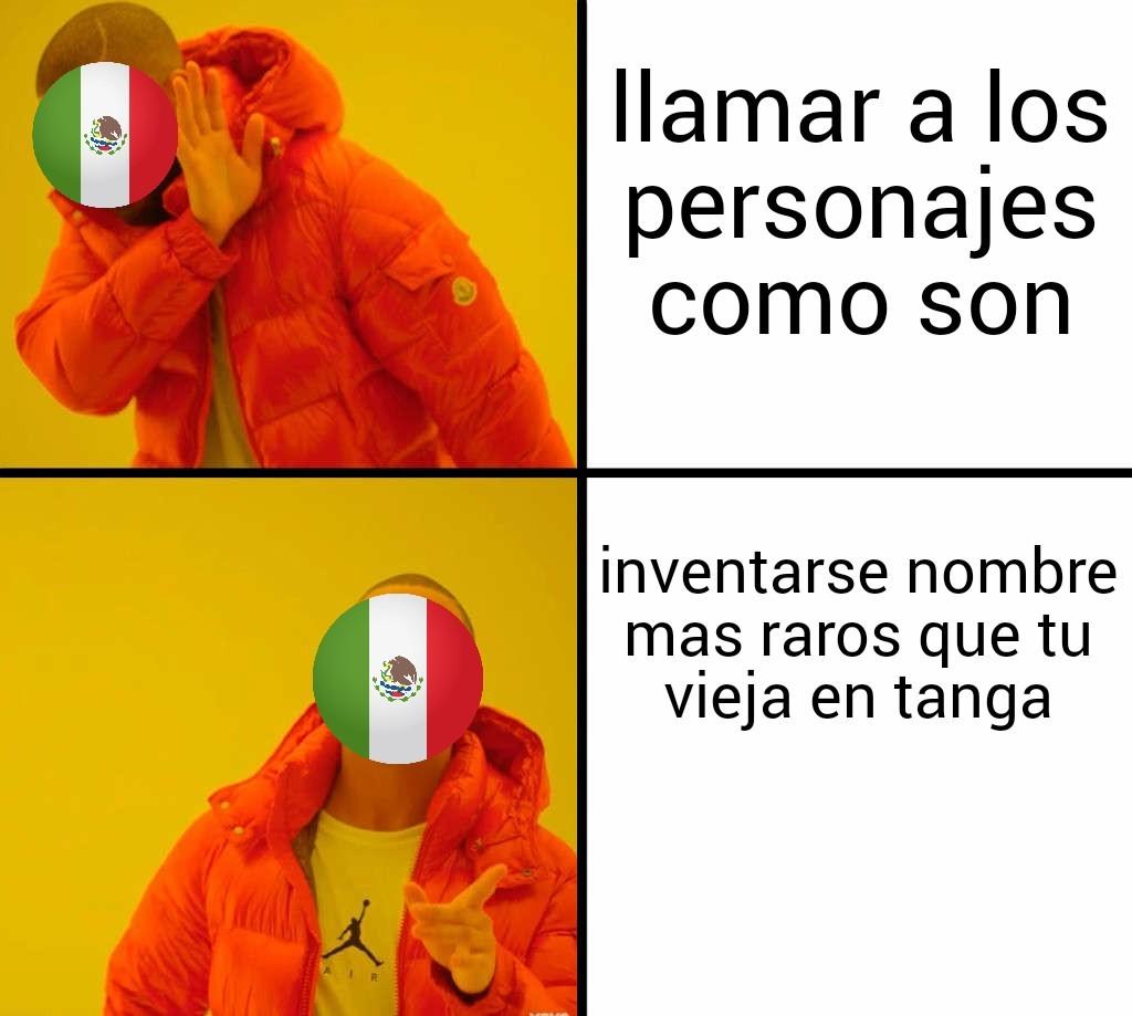 Peruanos raza inferior - meme