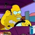 Homero tu ídolo