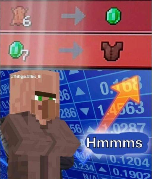 HMMMS - meme