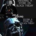 Darth Friday