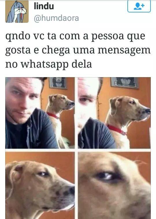 Tô de Olho - meme