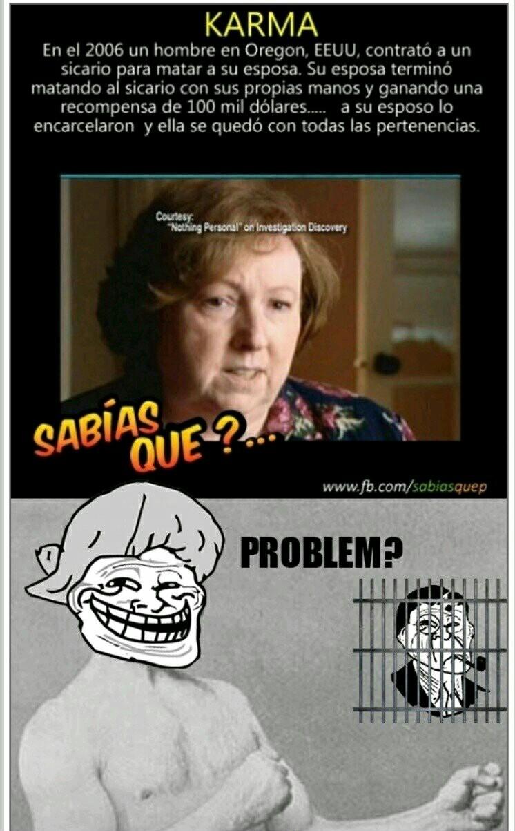 Super anciana ! - meme