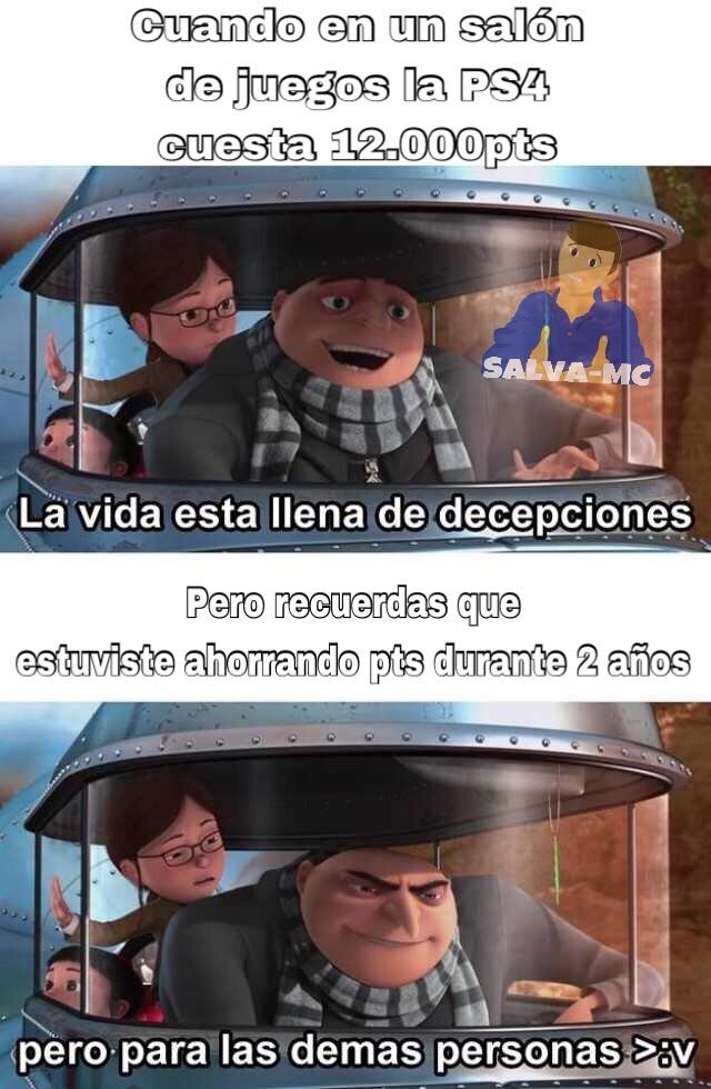 pts - meme