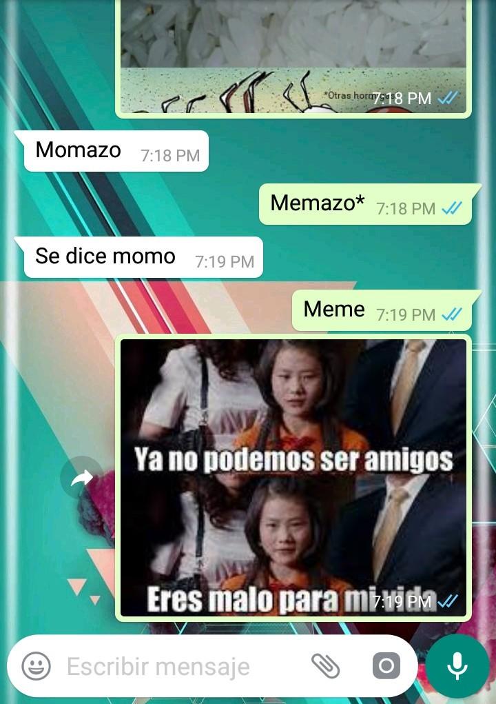 #memazo - meme