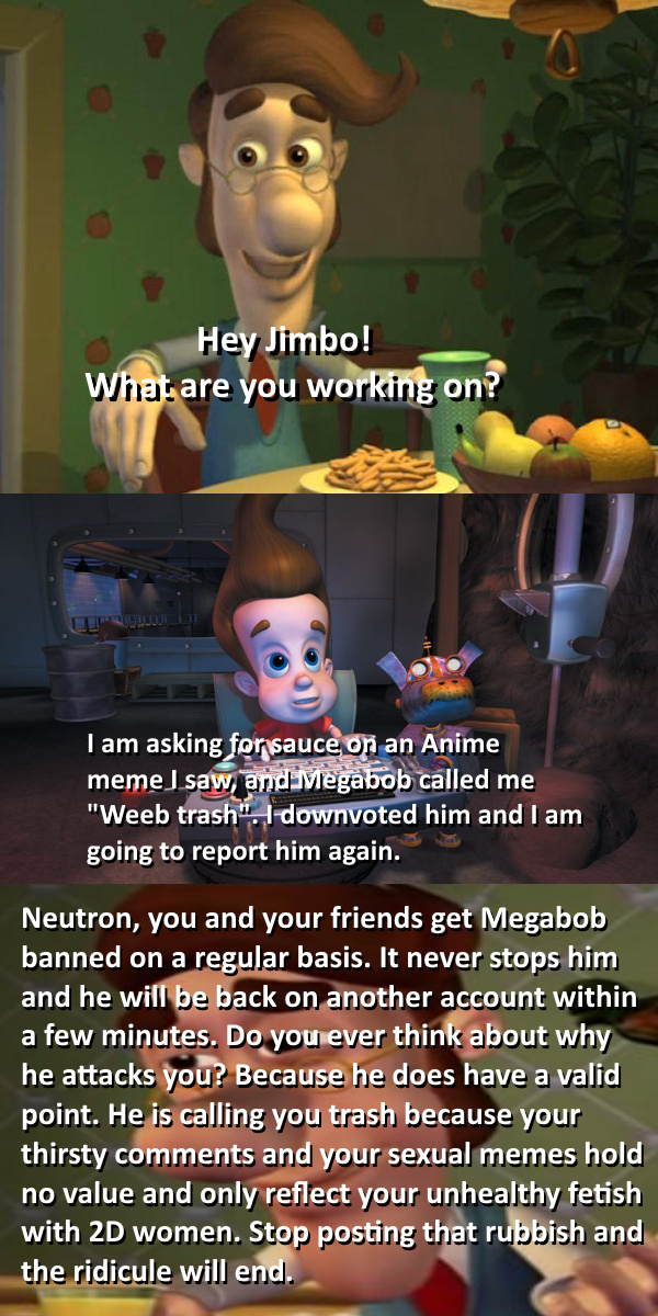 Free My Boy Megabob - meme
