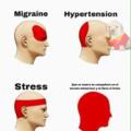 Meme 2.0 porque el otro de Types of Headches daba asco