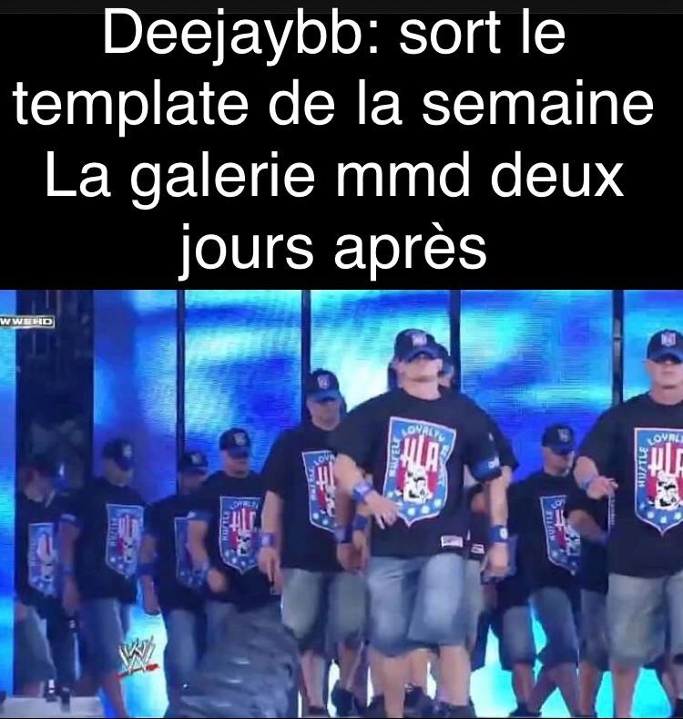 Merci Deejaybb - meme