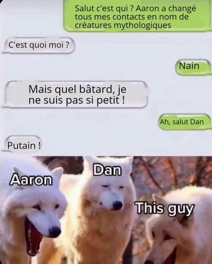 Cheh Dan. - meme