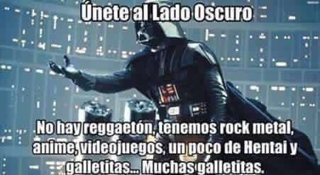 habrá galletitas:3 - meme