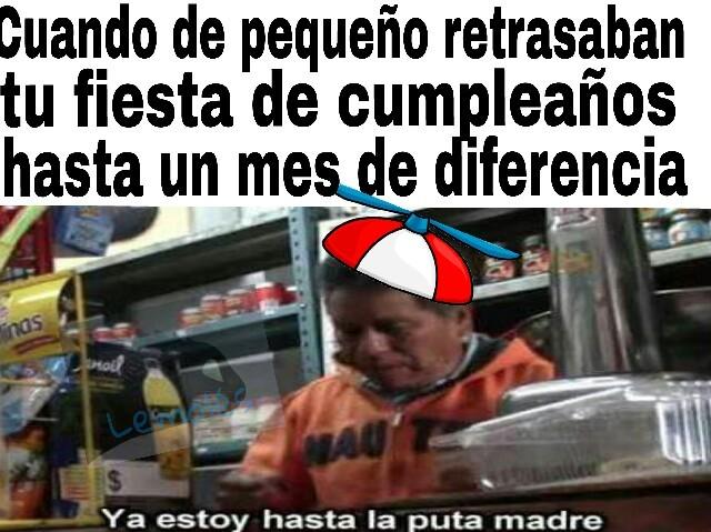 C. - meme