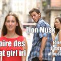 Ce que pense Elon musk