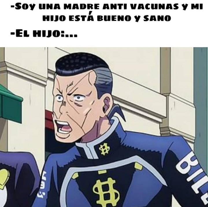 Oi YOSKE - meme