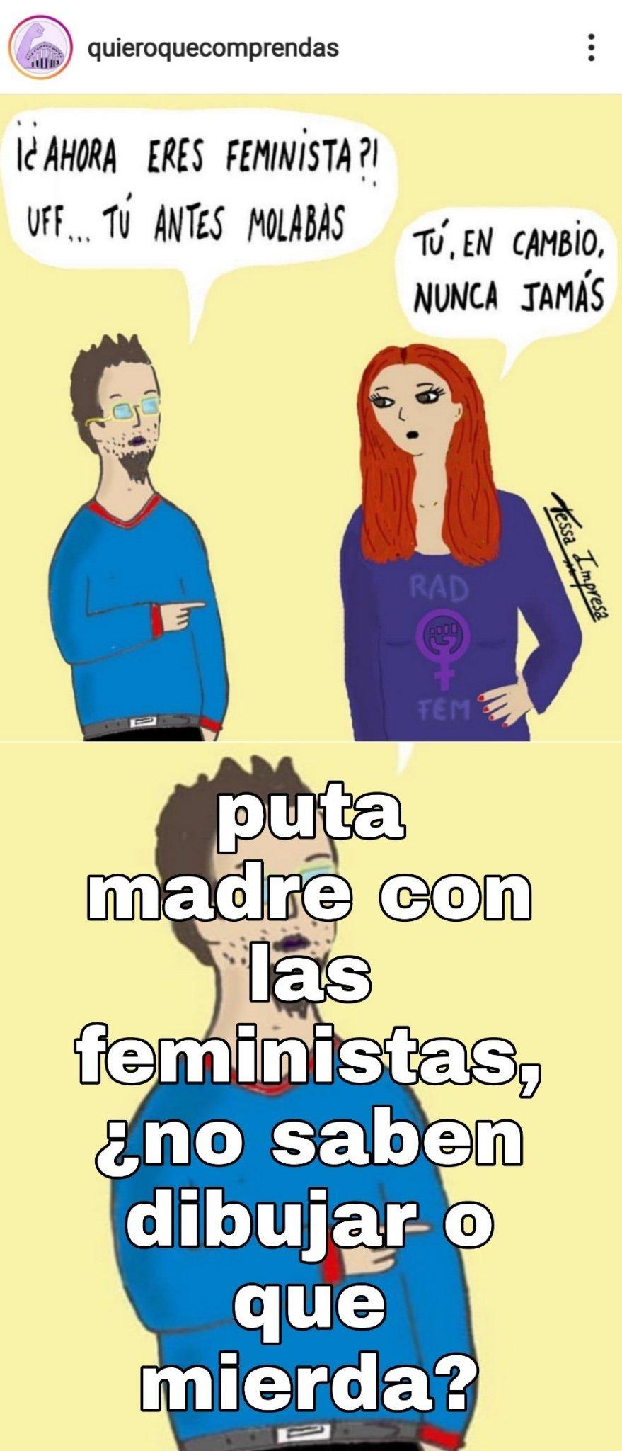 Hasta gonza tiene mas nivel - meme