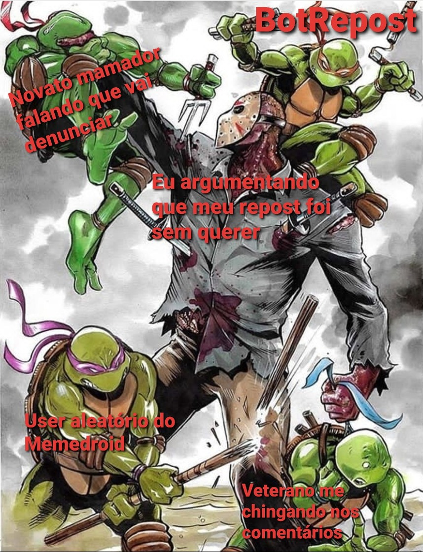 Ta osso - meme
