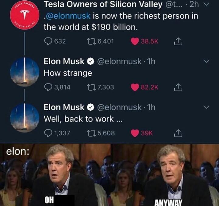 Elon... - meme