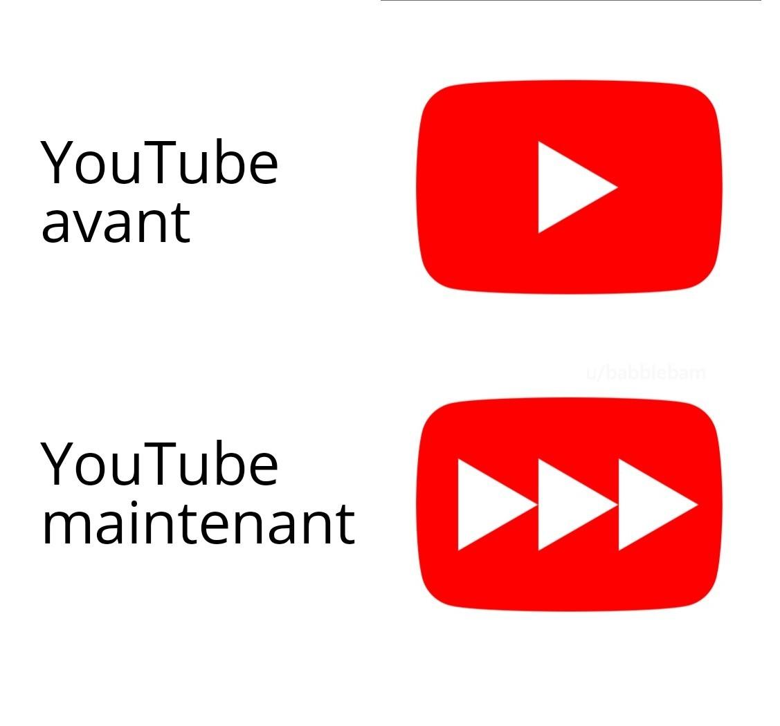 Un peu de changement sur le logo - meme