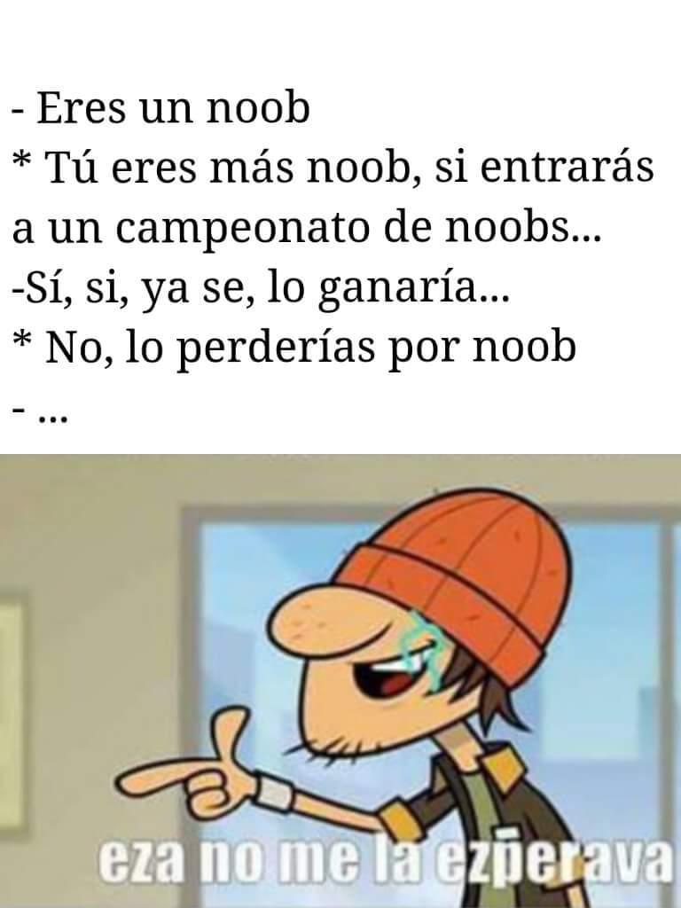 Nabs - meme