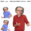 Tarkin did nothing wrong