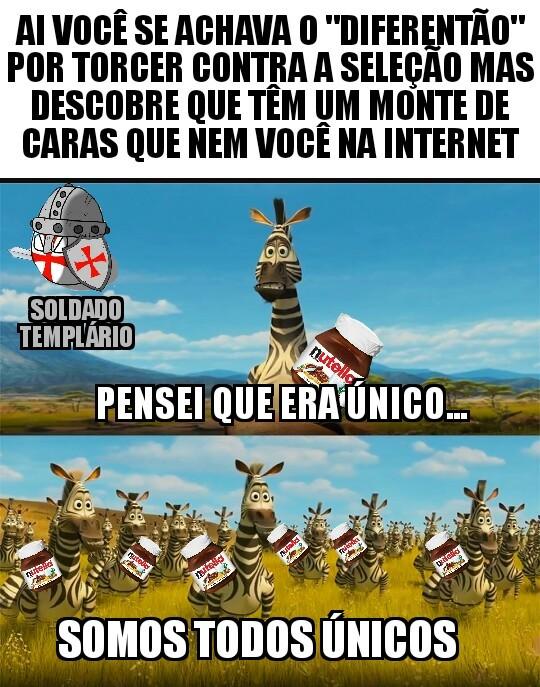 Rumoaoequiça2022 - meme