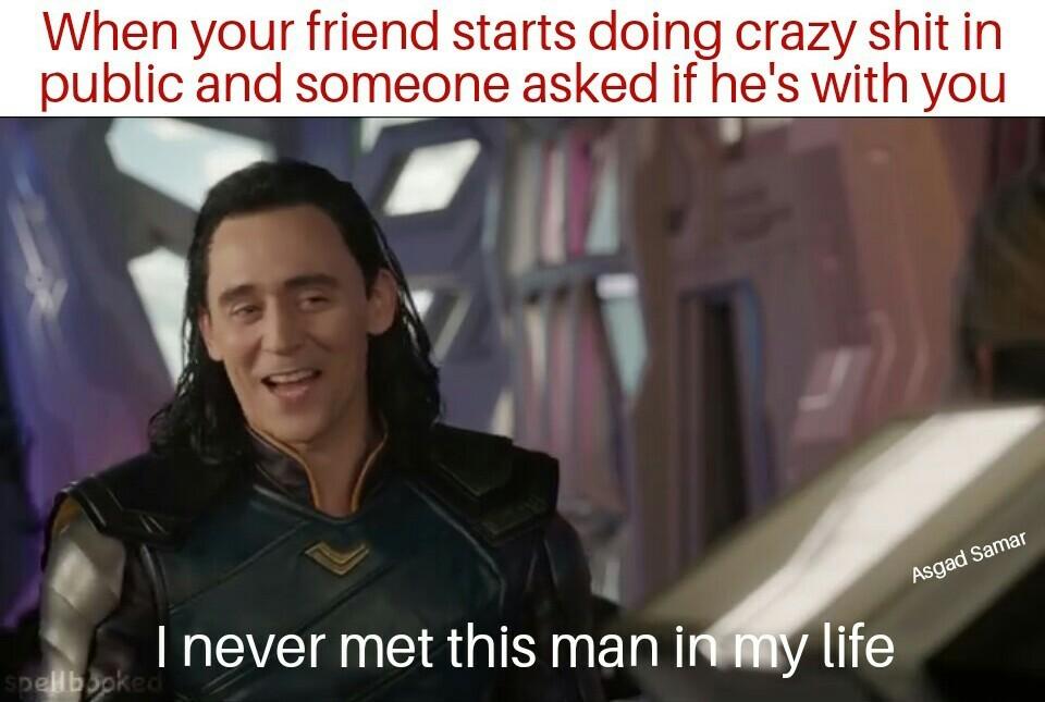 It's humiliating - meme