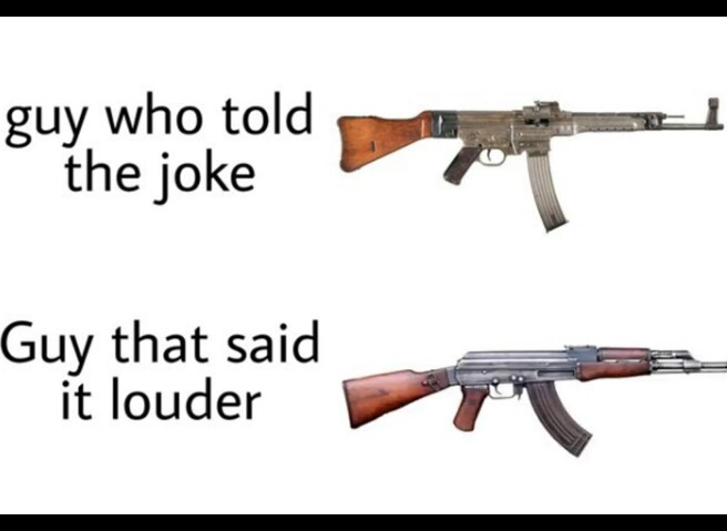 I hate those people - meme