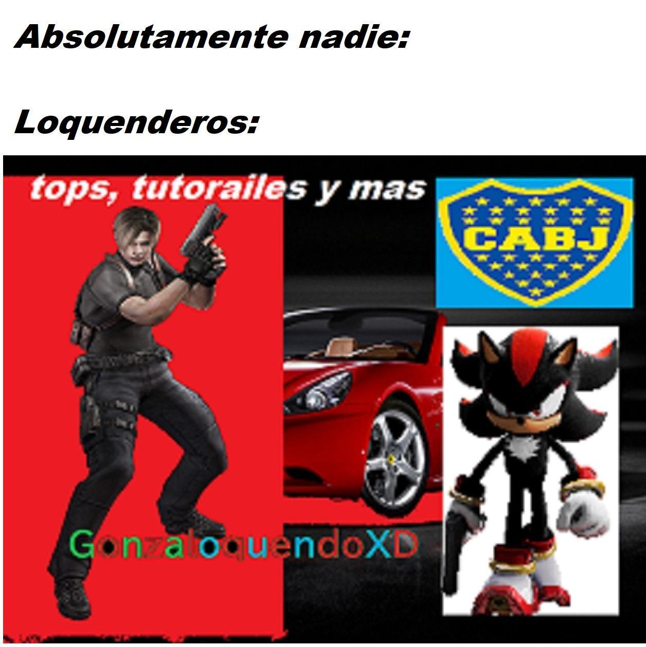 And yet ,El Mariachi - meme