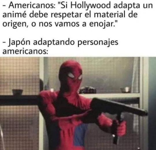 EL TÍTULO FUE A CREAR UNA PELI JAPONESA DE BATMAN COCINANDO RAMEN - meme