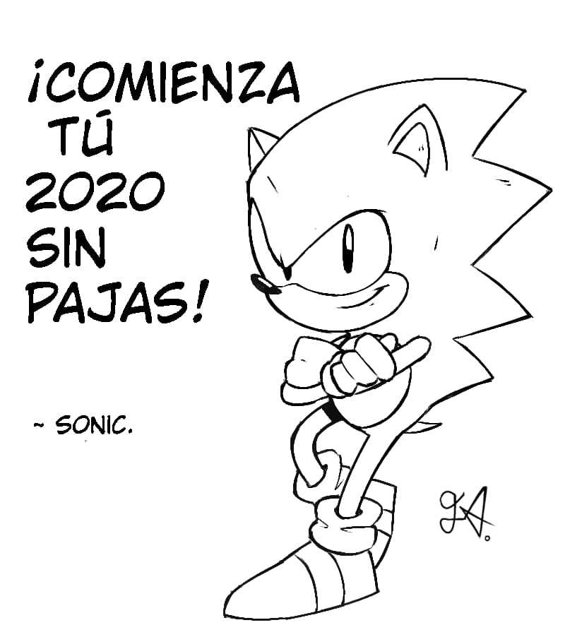 Feliz año nuevo gente (a los de España xd) - meme