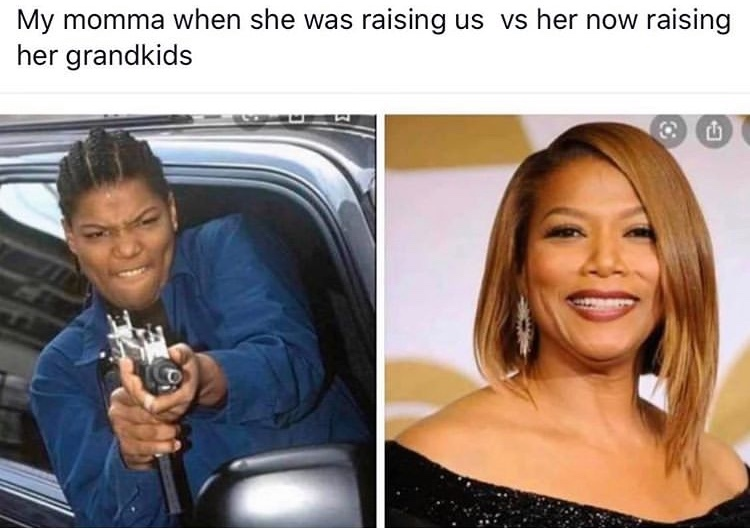 she is not the woman I remember - meme