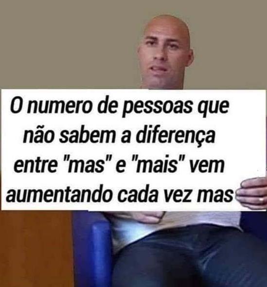 Português de Portugal - meme