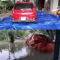 perder o carro na enchente? Nunca mais!!!