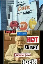 Ho Ho Holy Shit - meme