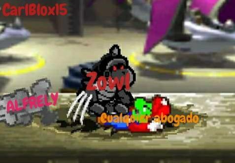 Zowl - meme