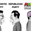 Averageg mario party enjoyer