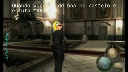 ALI ESTÁS - meme