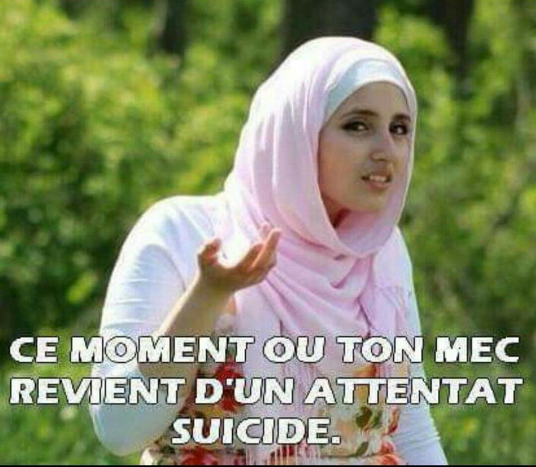 Ba quesqi ti fou là Mohamed ? - meme